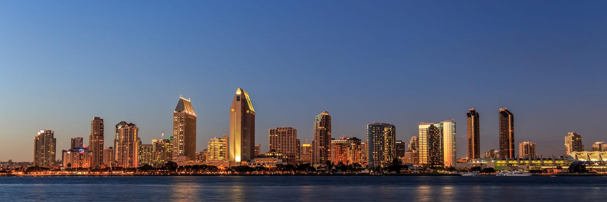 Mann Mortgage San Diego - California Home Loans