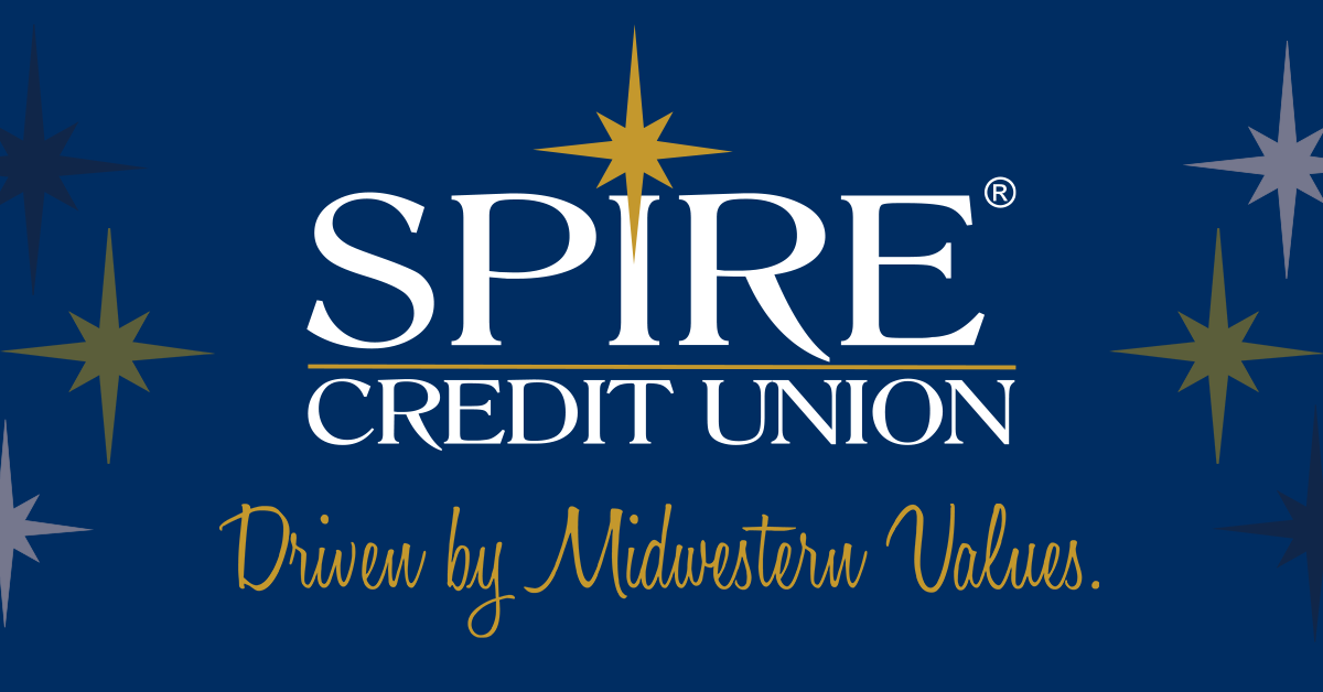 SPIRE Credit Union - Driven by Midwestern Values