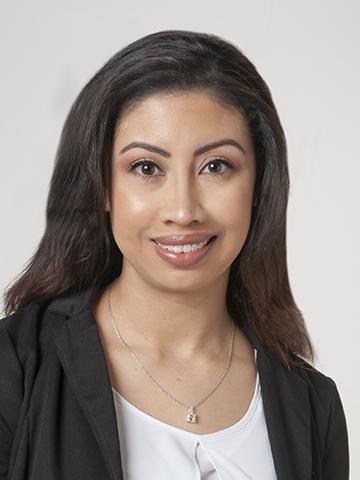 Rosie Castillo
