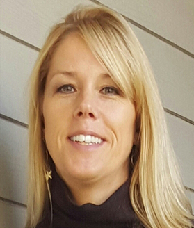 Chanda Flanary - Mann Mortgage Vancouver Loan Officer