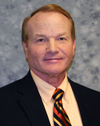Terry Kreider