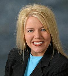 Donna K Smith