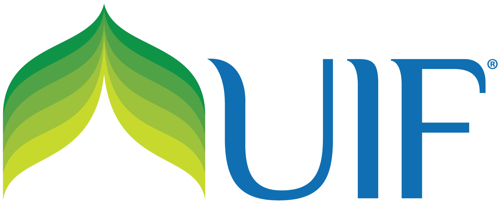 UIF Corp Logo