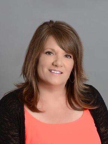 Tina McCarver