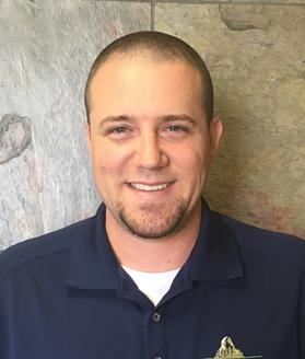 Andrew Duncan - Chimney Rock Loan Officer