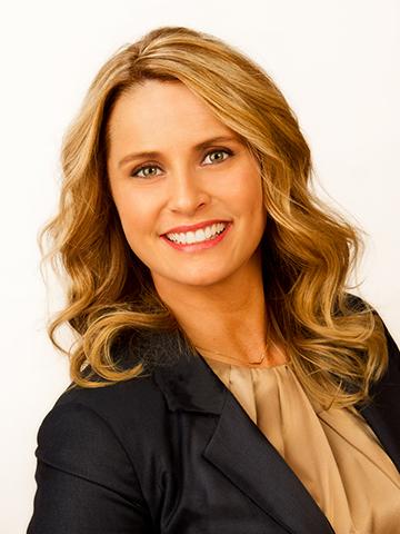Karolyn Ziemer
