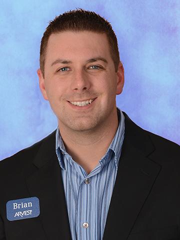 Brian Rhoads