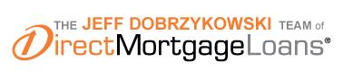 Jeff Dobrzykowski Loan Officer