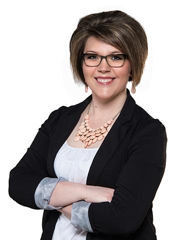 Marisha Gardisser