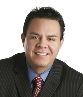 Paul Martinez - Mann Mortgage Vancouver Branch Manager